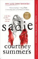 Sadie Book