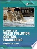 Elements of Water Pollution Control