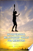 Interpersonal Relationship Skills for Ministers Book PDF