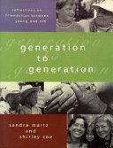 Generation To Generation Book PDF