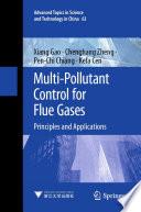 Multi-Pollutant Control for Flue Gases