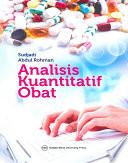 Analisis Kuantitatif Obat