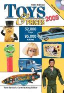 Toys And Prices 2009