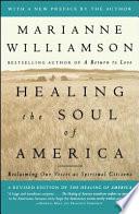 Healing the Soul of America Book