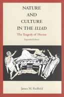 Nature and Culture in the Iliad