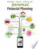 """""""Personal Financial Planning"""" by Randy Billingsley, Lawrence J. Gitman, Michael D. Joehnk"""