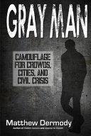 Gray Man Book
