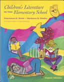 Children's Literature in the Elementary School with Litlinks
