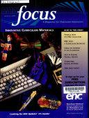 Focus a Magazine for Innovators