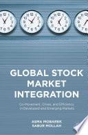 Global Stock Market Integration