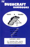 The Bushcraft Handbooks   Traps and Snares
