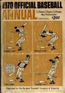 Official Baseball Annual