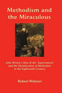 Methodism and the Miraculous Book