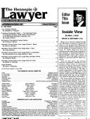 The Hennepin Lawyer