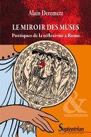 Le miroir des Muses ebook