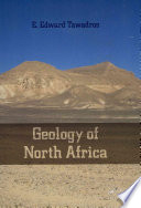 Geology of North Africa
