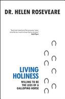 Living Holiness