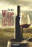 The New Wine Lover s Companion Book