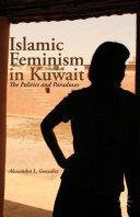 Islamic Feminism in Kuwait Pdf/ePub eBook
