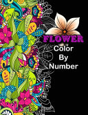 Flower Color By Number