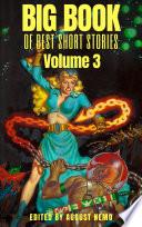 Big Book Of Best Short Stories Volume 3