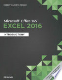 Microsoft Office 365 & Excel 2016: Introductory