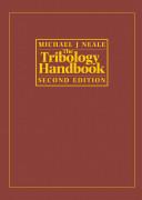 The Tribology Handbook Book