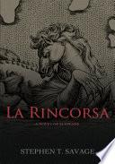 La Rincorsa Book