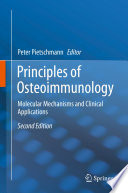 Principles of Osteoimmunology Book