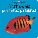 Bilingual Bright Baby Words Book PDF