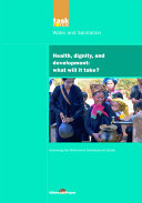 Health  Dignity and Development