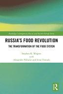 Russia s Food Revolution