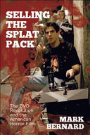 Selling the Splat Pack Pdf/ePub eBook