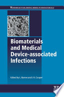 Biomaterials And Medical Device Associated Infections Book PDF