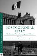 Postcolonial Italy