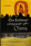 The Buddhist Conquest of China  Text
