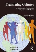 Translating Cultures Pdf/ePub eBook