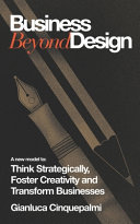 Business Beyond Design