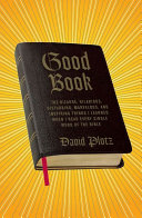 Good Book Pdf/ePub eBook