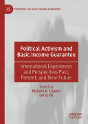 Pdf Political Activism and Basic Income Guarantee Telecharger