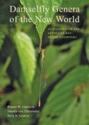 Damselfly Genera of the New World