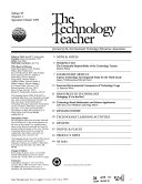 The Technology Teacher