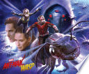 Marvel S Ant Man And The Wasp