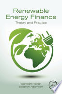 Renewable Energy Finance Book