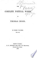 The complete poetical works Book