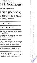 Sixty-four Practical Sermons