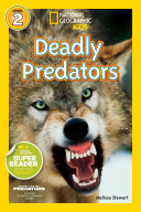 National Geographic Readers  Deadly Predators