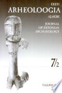2003 - Vol. 7, No. 2