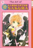The Art of Cardcaptor Sakura 2