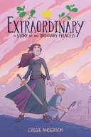 Pdf Extraordinary - A Story of an Ordinary Princess